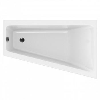 Акриловая ванна Cersanit Crea правая 160 X 100