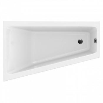 Акриловая ванна Cersanit Crea левая 160 X 100