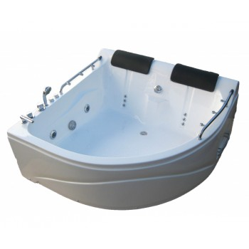 Ванна акриловая с ножками KO&PO 007 1500х1500х680