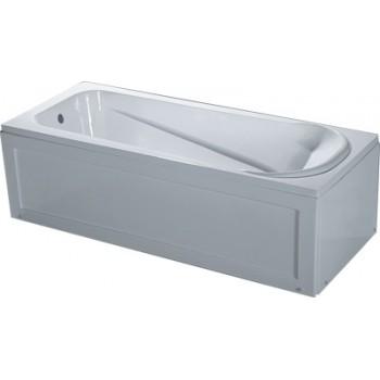 Ванна акриловая с ножками KO&PO 170 1700х700х530