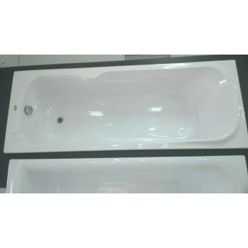 Акриловая ванна Besco PMD Piramida Majka Nova 150 Х 70