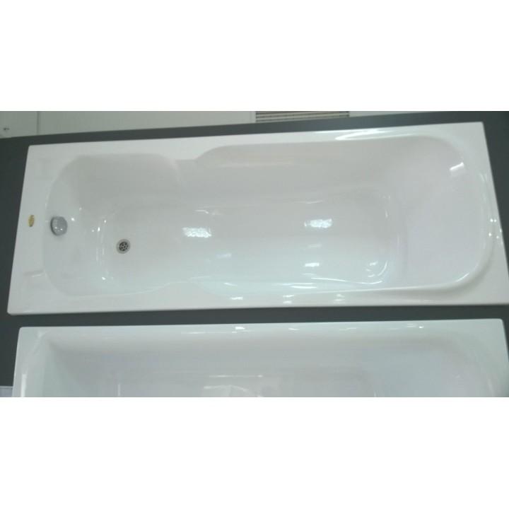 Акриловая ванна «Besco PMD Piramida Majka Nova» 150 см