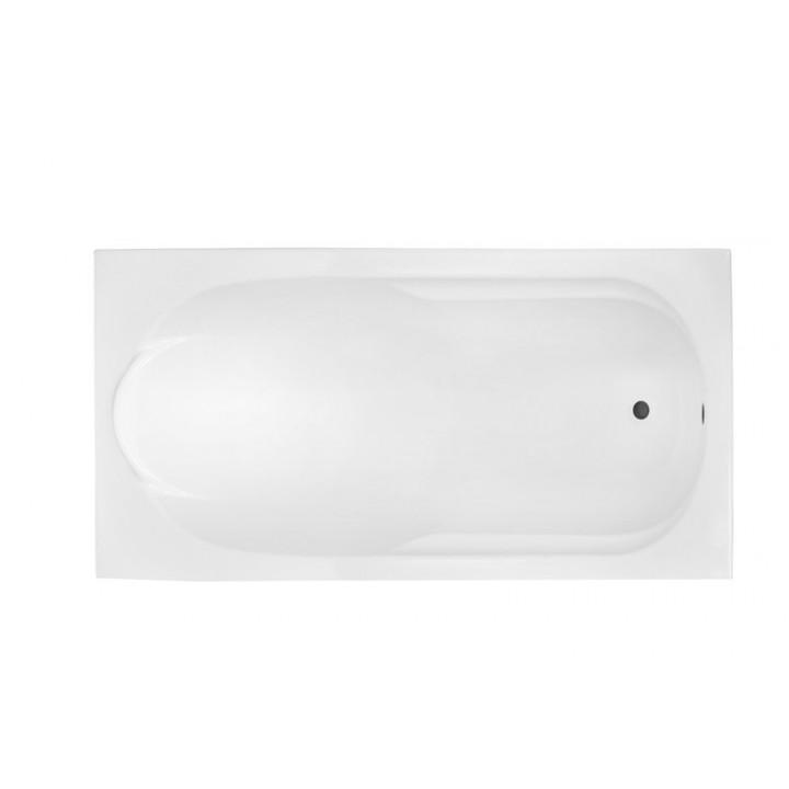 Акриловая ванна «Besco PMD Piramida BONA» 150 см