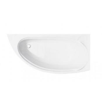 Акриловая ванна Besco PMD Piramida Mini 150x70 правая