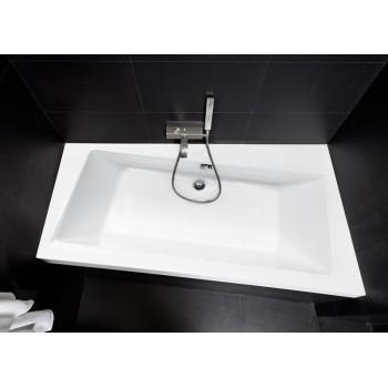 Акриловая ванна Besco PMD Piramida INFINITY 150 X 90 правая