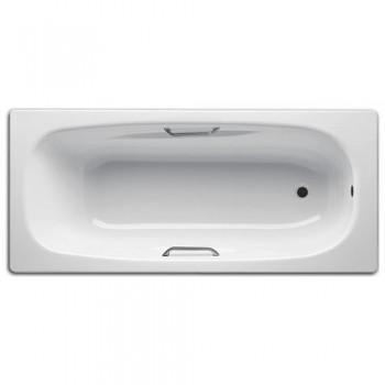 Стальная Ванна BLB EUROPA 150 Х 70, б/ног с ручками