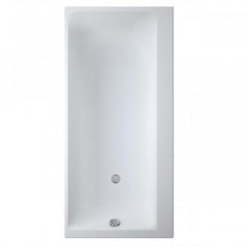Акриловая ванна Cersanit Smart 170 X 80 правая
