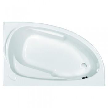 Акриловая ванна JOANNA R New  140 X 90