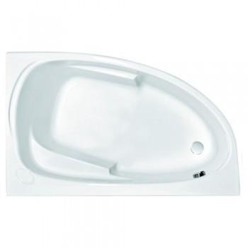 Акриловая ванна JOANNA R New 150 X 95