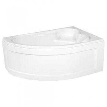 Акриловая ванна KALIOPE R 153 X 100