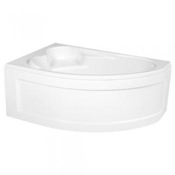 Акриловая ванна KALIOPE L 153 X 100