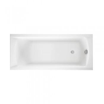 Акриловая ванна Cersanit KORAT 150 X 70