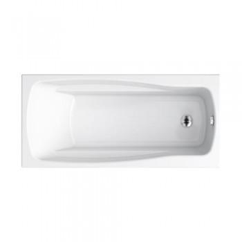 Акриловая ванна Cersanit LANA  160 X 70