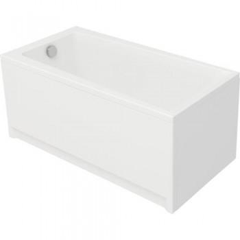 Акриловая ванна LORENA 140 X 70