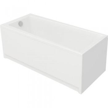 Акриловая ванна LORENA 160 X 70