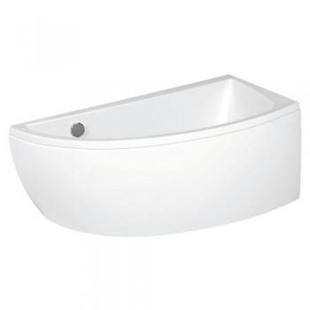 Акриловая ванна Cersanit NANO R 140 X 75
