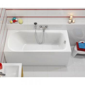 Акриловая ванна Cersanit NAO 140 X 70