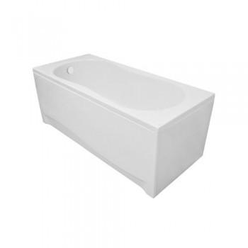Акриловая ванна Cersanit NIKE 140 X 70