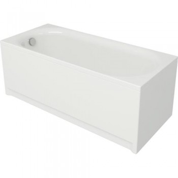 Акриловая ванна Cersanit OCTAVIA 160 X 70