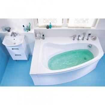 Акриловая ванна Cersanit SICILIA  L 140 X 100