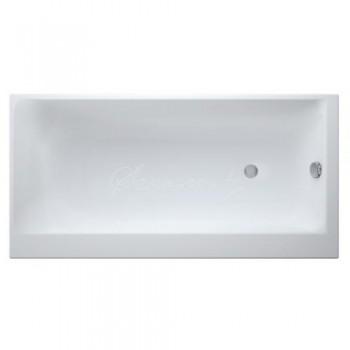 Акриловая ванна Cersanit Smart 170 X 80 левая