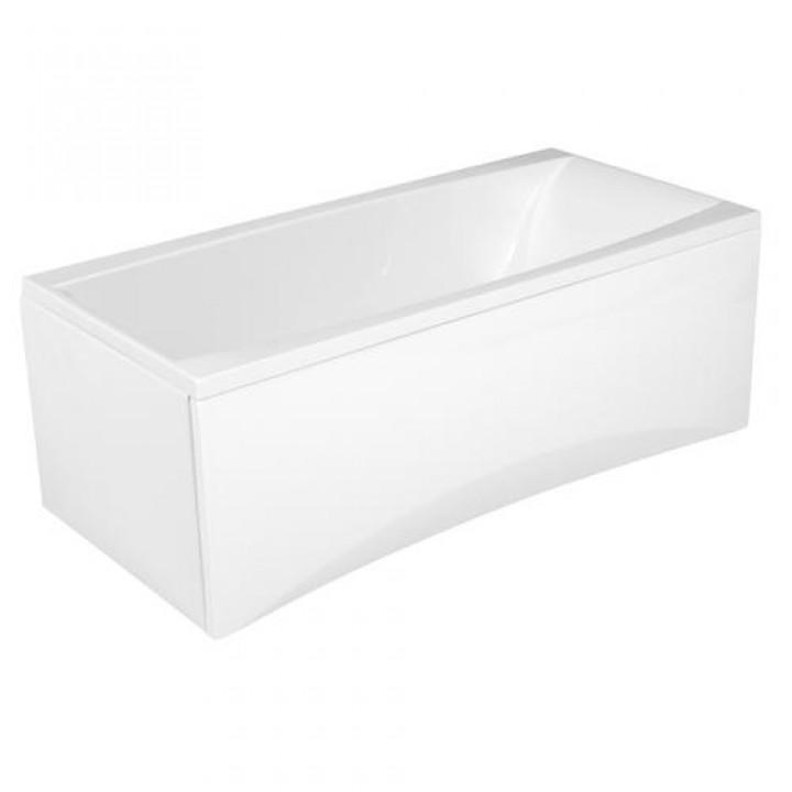 Акриловая ванна «Virgo» 160 см