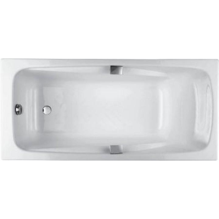 Ванна чугунная JACOB DELAFON Repos 170x80 E2915-00 с ручками