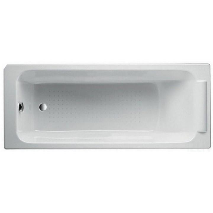 Ванна чугунная JACOB DELAFON Parallel 170х70 E2947-00 (без ручек)