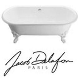 Ванны Jacob Delafon