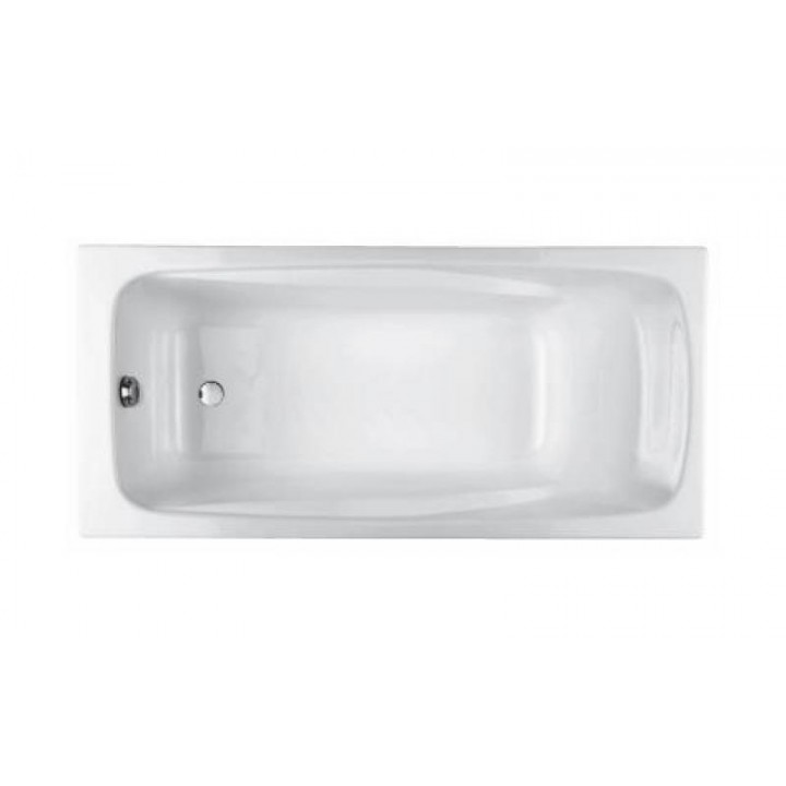 Ванна чугунная JACOB DELAFON Repos 170x80 E2918-00 без ручек