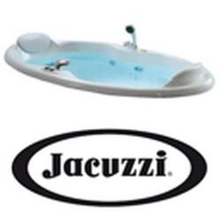 Акриловые ванны Jacuzzi