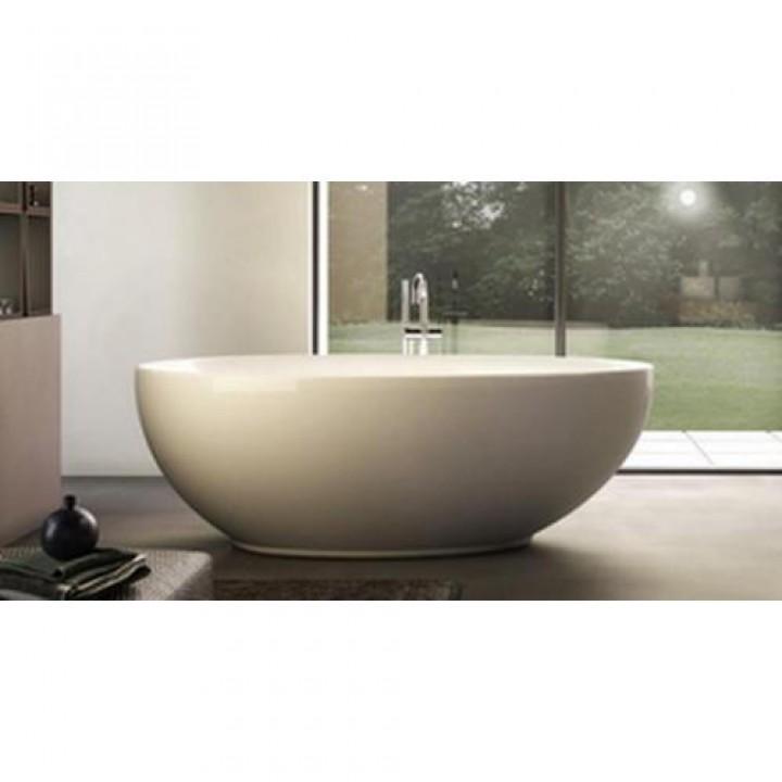 Ванна Jacuzzi Desire V 1850x950x635 отдельностоящая 9443814А