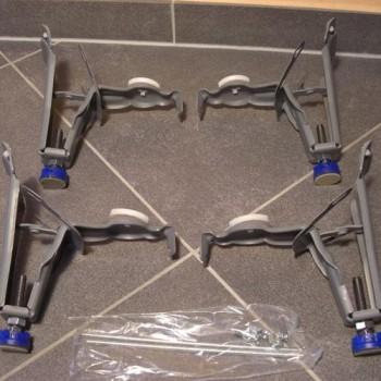 Ножки для стальной ванны Kaldewei