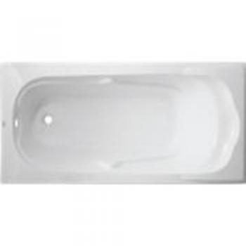 Ванна акриловая с ножками KO&PO 4001 1700 х 700 мм