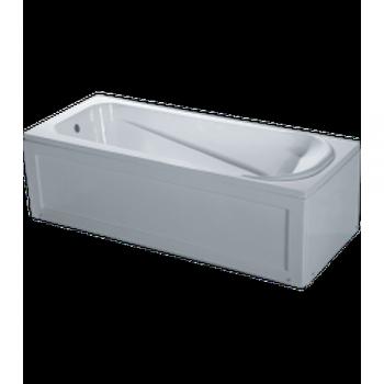 Ванна акриловая с ножками KO&PO 4040 1500 х 700 мм