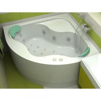 Акриловая ванна Ванна Koller Pool Atlanta 150 Х 150