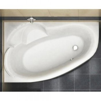 Акриловая Ванна Koller Pool Karina 150 Х 100 L