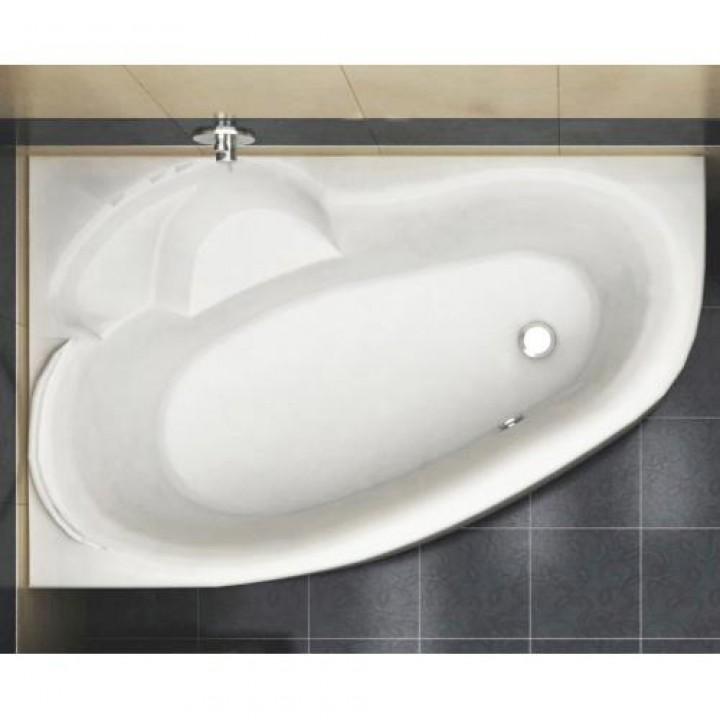 Акриловая Ванна Koller Pool Karina 170 Х 110 L + панель + ножки