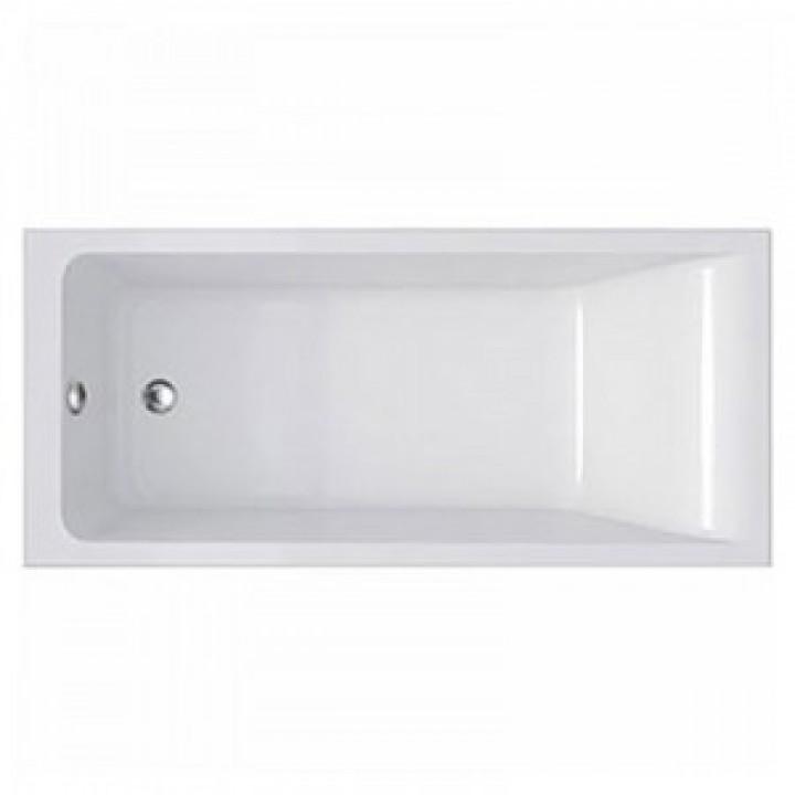 Ванна Kolo SUPERO 5362000, прямоугольная 180 × 80 см