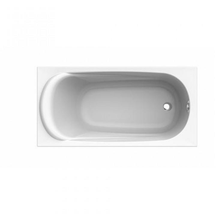 Ванна Kolo SAGA  150X75 прямоугольная см, + ножки SN0