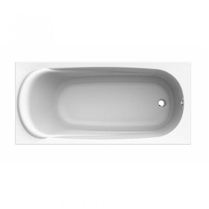 Ванна Kolo SAGA 170 Х 80 прямоугольная, + ножки SN0