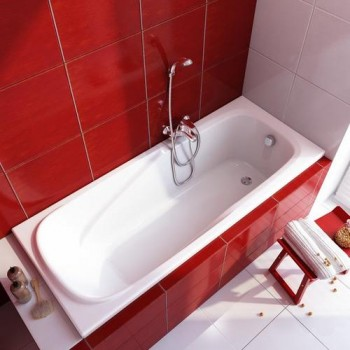 Акриловая ванна Ravak Vanda II 170 X 70