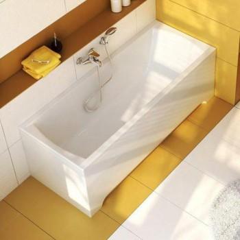 Акриловая ванна CLASSIC 170 X 70