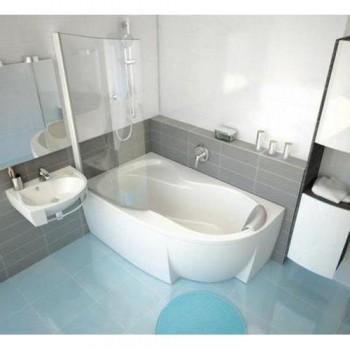 Акриловая ванна ROSA 95 L 160 X 95