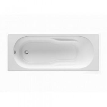 Ванна акриловая  ROCA GENOVA 170x70 с ножками A248363000
