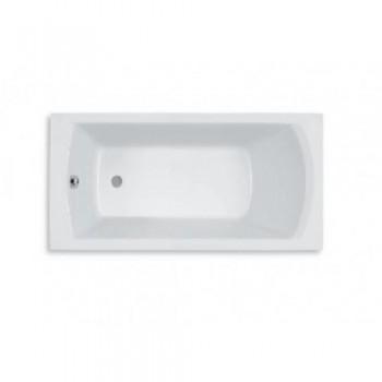 Ванна акриловая  ROCA LINEA ванна 170х70, с ножками A24T034000