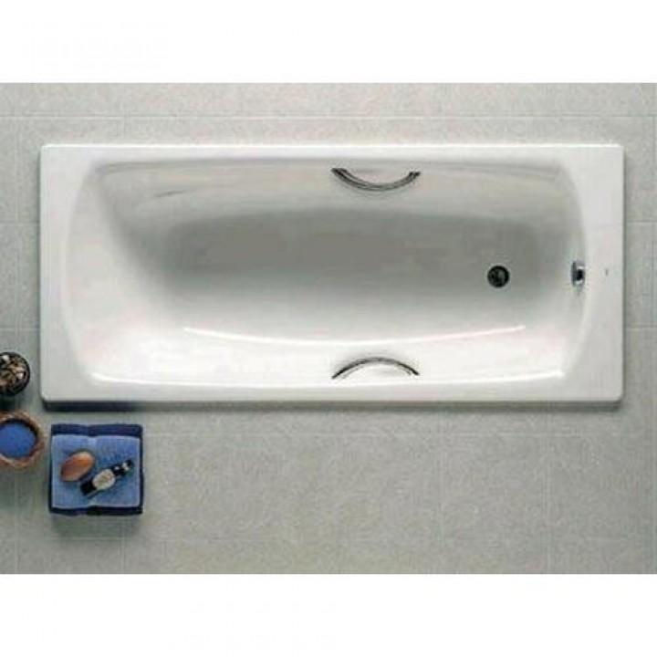 Ванна стальная ROCA SWING 180Х80