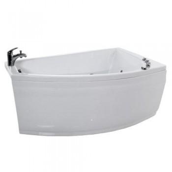 Акриловая ванна Triton БЭЛЛА L 140 X 75