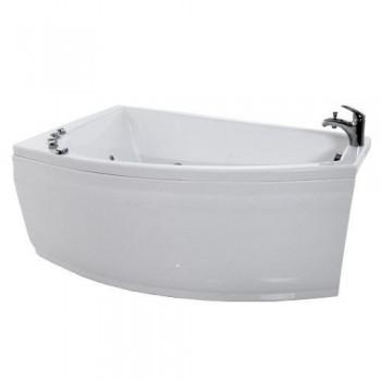 Акриловая ванна Triton БЭЛЛА R 140 X 75