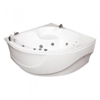 Акриловая ванна Triton ЭРИКА 140 X 140